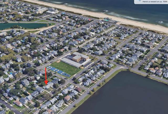 306 Pennsylvania Avenue, Spring Lake, NJ 07762 (MLS #22107472) :: Corcoran Baer & McIntosh