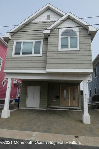 3026 Ocean Road, Lavallette, NJ 08735 (MLS #22107484) :: William Hagan Group
