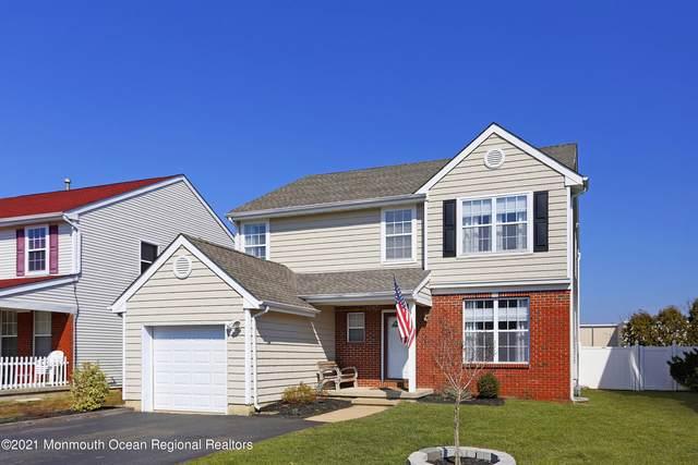20 Ashleigh Drive, Hazlet, NJ 07730 (MLS #22107491) :: Provident Legacy Real Estate Services, LLC