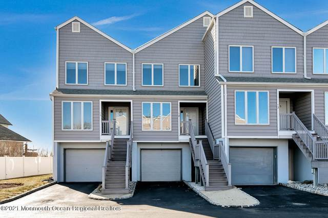 1184 Ocean Avenue C2, Sea Bright, NJ 07760 (MLS #22107527) :: The CG Group | RE/MAX Revolution
