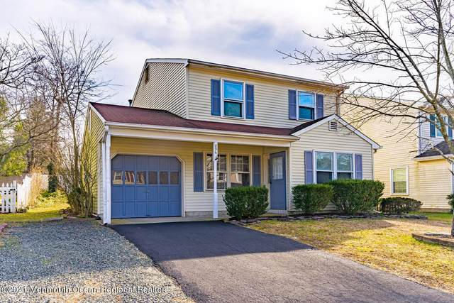 896 Fairview Drive, Toms River, NJ 08753 (MLS #22107539) :: The MEEHAN Group of RE/MAX New Beginnings Realty