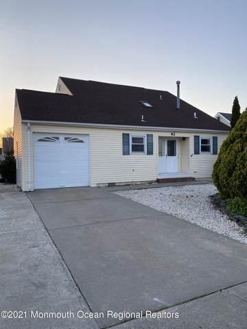 62 Storm Jib Court, Bayville, NJ 08721 (MLS #22107569) :: Kiliszek Real Estate Experts