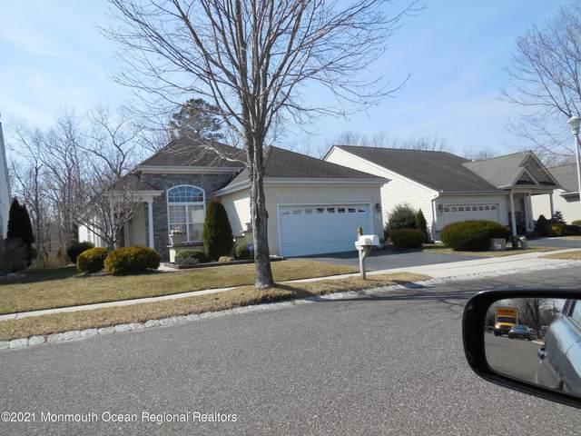 33 Westport Drive, Barnegat, NJ 08005 (MLS #22107586) :: Provident Legacy Real Estate Services, LLC