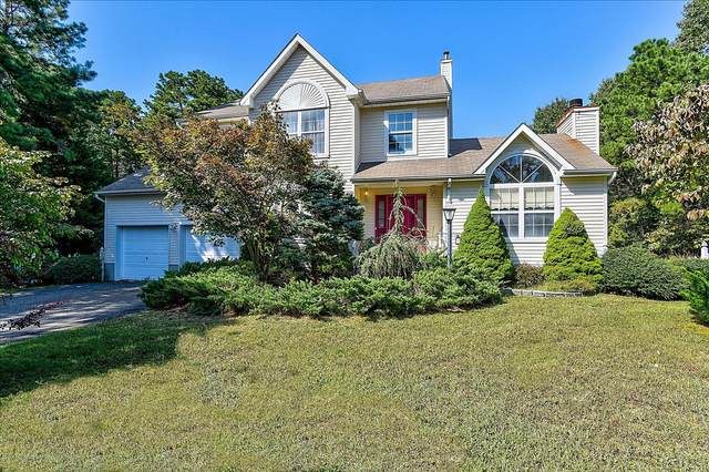 4 Chris Ann Court, Jackson, NJ 08527 (MLS #22107647) :: The CG Group | RE/MAX Revolution