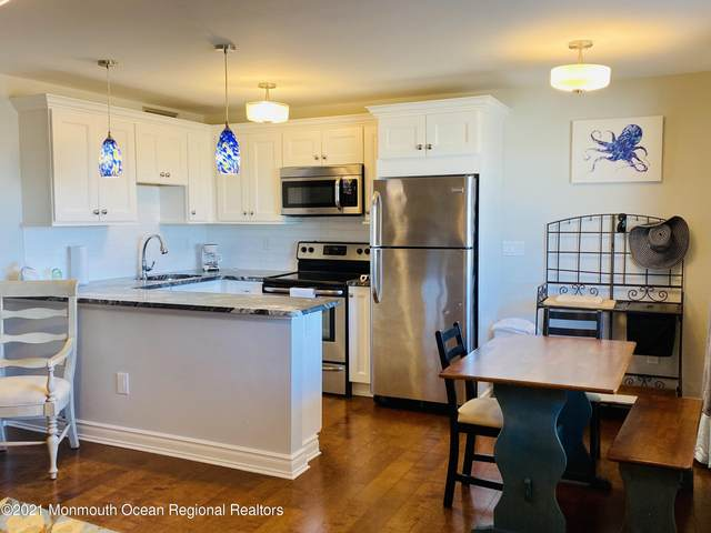 47 Fremont Avenue A6, Seaside Heights, NJ 08751 (MLS #22107662) :: The DeMoro Realty Group | Keller Williams Realty West Monmouth
