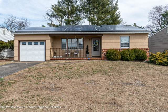 7 Langley Road, Toms River, NJ 08757 (MLS #22107671) :: The CG Group | RE/MAX Revolution