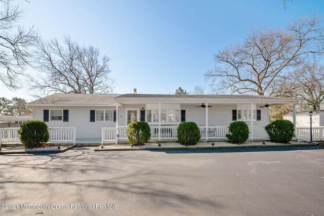 48 Burnt Tavern Road, Brick, NJ 08724 (MLS #22107673) :: Provident Legacy Real Estate Services, LLC