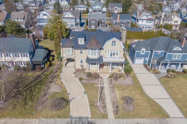 211 Philadelphia Boulevard, Sea Girt, NJ 08750 (MLS #22107676) :: The MEEHAN Group of RE/MAX New Beginnings Realty