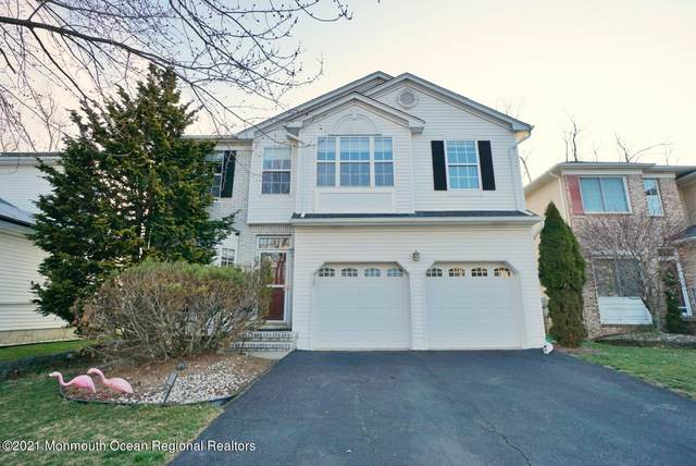 23 Egret Lane, Marlboro, NJ 07746 (MLS #22107700) :: Team Gio | RE/MAX