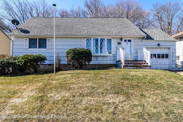 22 Venus Road, South Amboy, NJ 08879 (MLS #22107712) :: Kiliszek Real Estate Experts