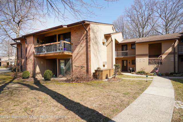 114 Lexington Court, Red Bank, NJ 07701 (MLS #22107716) :: Provident Legacy Real Estate Services, LLC