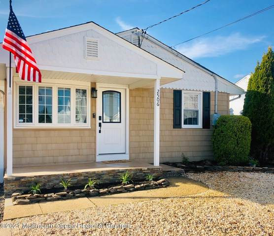 2506 Hiering Road, Toms River, NJ 08753 (MLS #22107755) :: Provident Legacy Real Estate Services, LLC