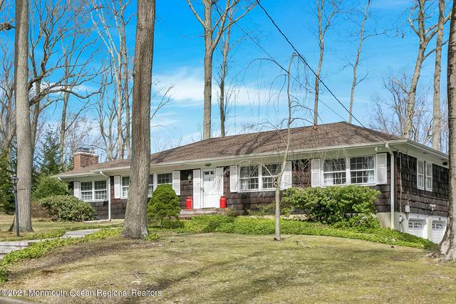 2 Dove Court, Middletown, NJ 07748 (MLS #22107760) :: The DeMoro Realty Group   Keller Williams Realty West Monmouth