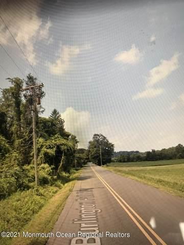 0 Burlington Path Road, Upper Freehold, NJ 08501 (MLS #22107769) :: William Hagan Group