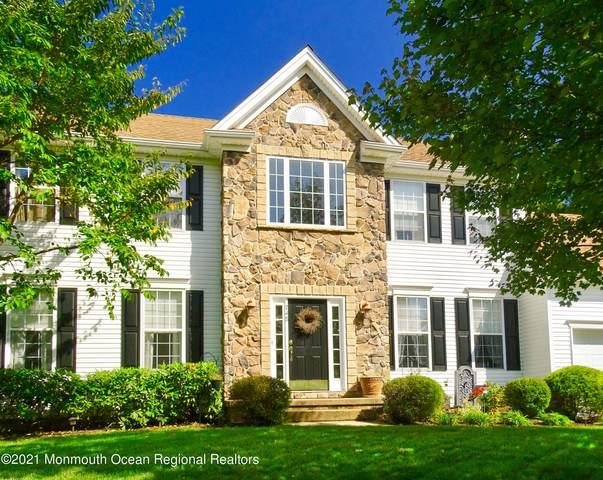 748 Hill Street, Lanoka Harbor, NJ 08734 (MLS #22107790) :: Provident Legacy Real Estate Services, LLC