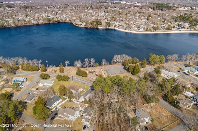 0 Lakeside Drive S, Forked River, NJ 08731 (MLS #22107851) :: Provident Legacy Real Estate Services, LLC