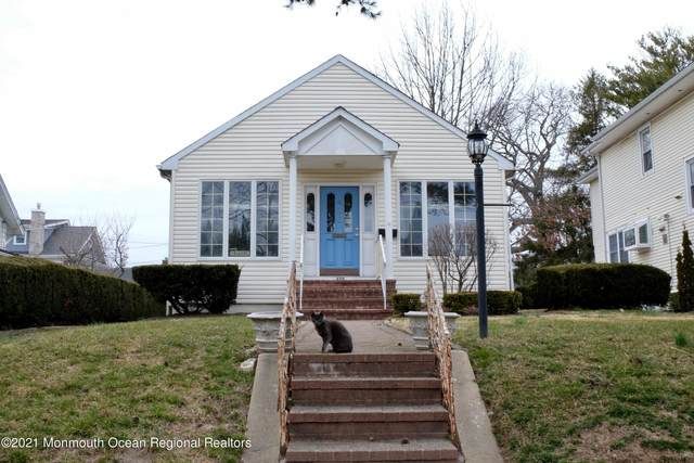420 Ludlow Avenue, Spring Lake, NJ 07762 (MLS #22107865) :: Corcoran Baer & McIntosh