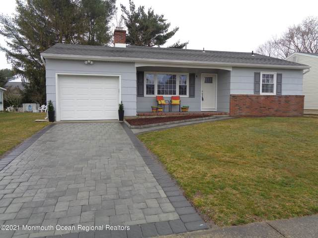 162 Westbrook Drive, Toms River, NJ 08757 (MLS #22107878) :: The DeMoro Realty Group | Keller Williams Realty West Monmouth