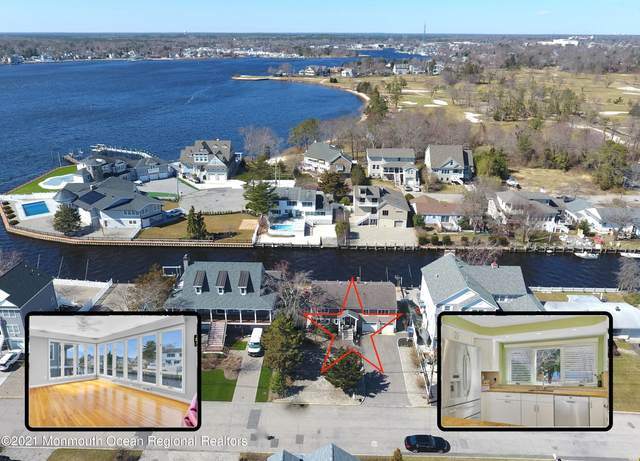18 Haines Cove Drive, Toms River, NJ 08753 (MLS #22107910) :: Kiliszek Real Estate Experts
