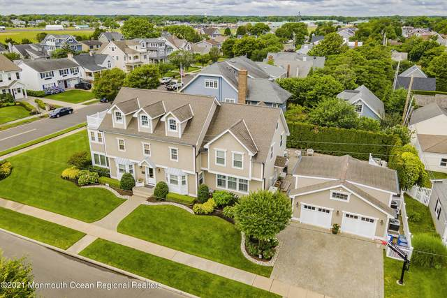 101 Neptune Place, Sea Girt, NJ 08750 (MLS #22107945) :: The MEEHAN Group of RE/MAX New Beginnings Realty