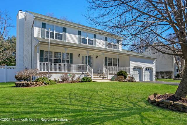 336 Meadowood Road, Jackson, NJ 08527 (MLS #22107976) :: The CG Group | RE/MAX Revolution
