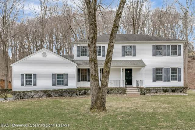 12 Borden Road, Middletown, NJ 07748 (MLS #22108017) :: The DeMoro Realty Group   Keller Williams Realty West Monmouth