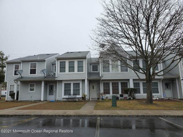 121 Michele Way #1000, Lakewood, NJ 08701 (MLS #22108065) :: The Streetlight Team at Formula Realty