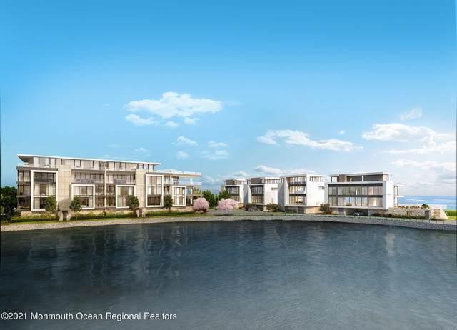 801 Ocean Avenue Penthouse, Long Branch, NJ 07740 (MLS #22108075) :: The MEEHAN Group of RE/MAX New Beginnings Realty