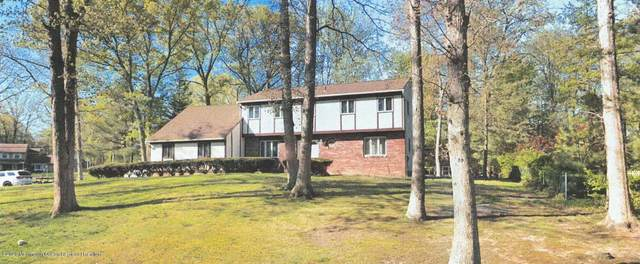 1 Kerry Court, Old Bridge, NJ 08857 (MLS #22108202) :: Provident Legacy Real Estate Services, LLC