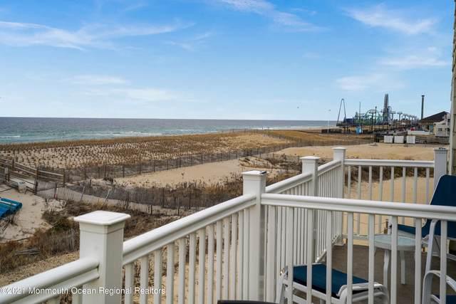 26 Dune Terrace 26B, Ortley Beach, NJ 08751 (MLS #22108215) :: The CG Group | RE/MAX Revolution