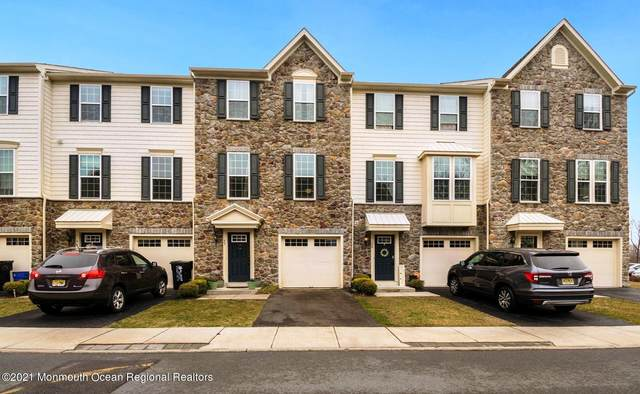 59 Phillip E. Frank Way, Cliffwood, NJ 07721 (MLS #22108285) :: William Hagan Group