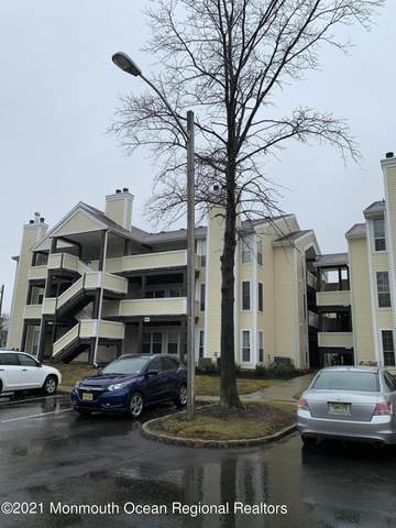 612 Deepdale Court #7, Union, NJ 07083 (MLS #22108314) :: The MEEHAN Group of RE/MAX New Beginnings Realty