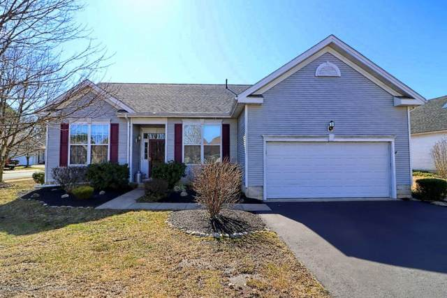 1 Old Mill Court, Barnegat, NJ 08005 (MLS #22108316) :: William Hagan Group