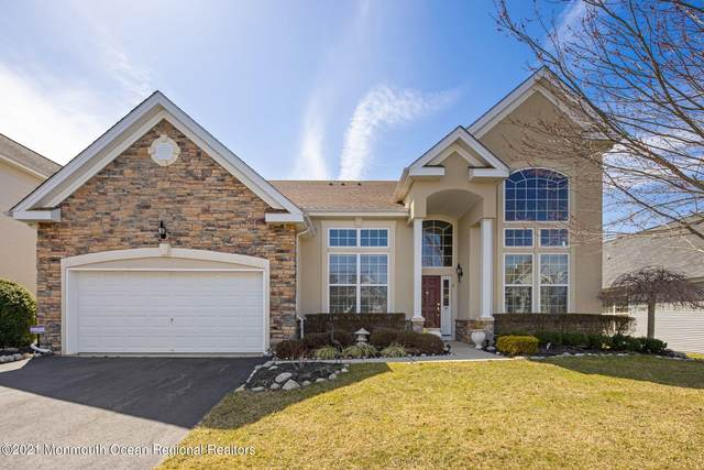 4 Spring Lake Court, Barnegat, NJ 08005 (MLS #22108418) :: William Hagan Group