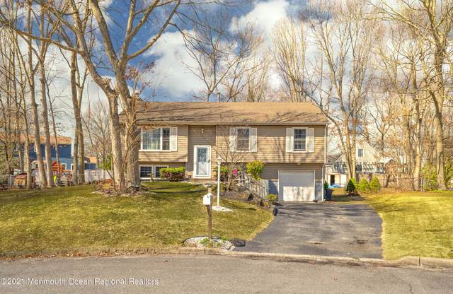 213 Luther Drive, Manchester, NJ 08759 (MLS #22108448) :: The CG Group | RE/MAX Revolution