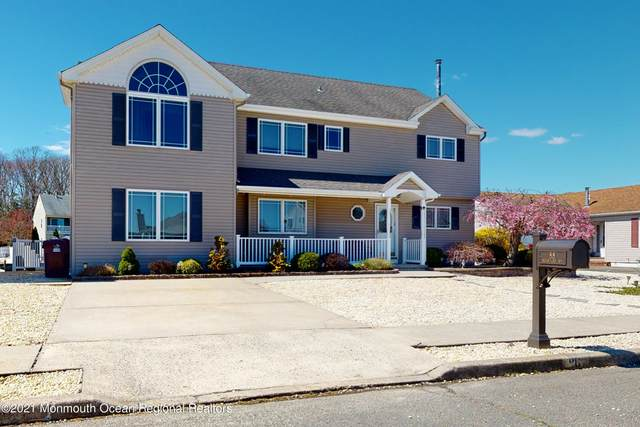 88 Ocean Gate Avenue, Bayville, NJ 08721 (MLS #22108453) :: Kiliszek Real Estate Experts