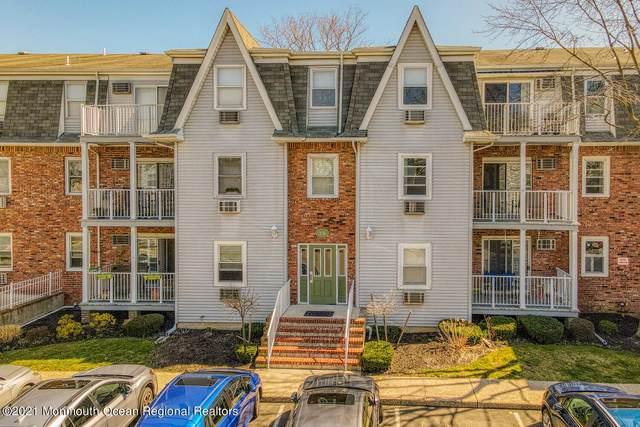 75 Whitefield Avenue #413, Ocean Grove, NJ 07756 (MLS #22108459) :: William Hagan Group