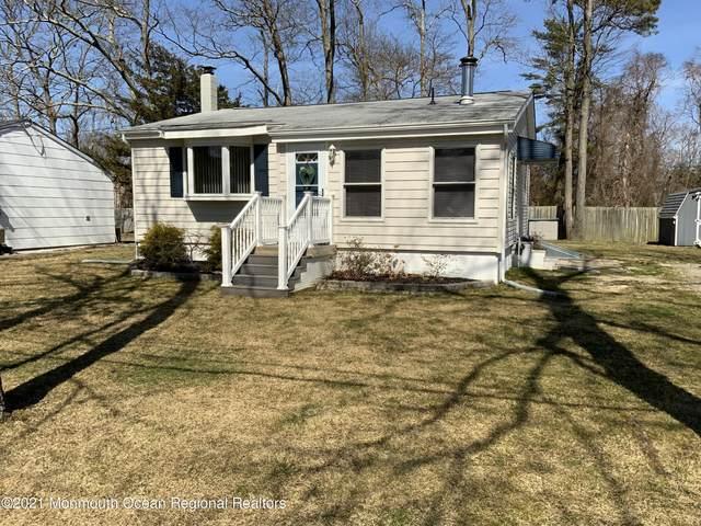 1212 Ocean Street, Forked River, NJ 08731 (MLS #22108476) :: Provident Legacy Real Estate Services, LLC