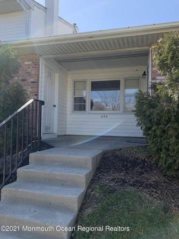 424 Crawford Street, Shrewsbury Twp, NJ 07724 (#22108492) :: Rowack Real Estate Team