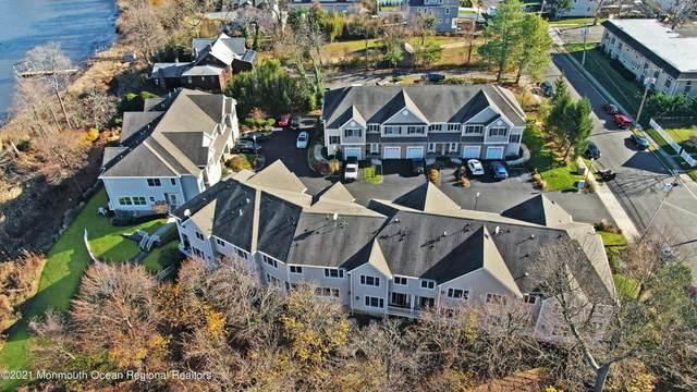 108 Locust Avenue #108, Red Bank, NJ 07701 (#22108510) :: Daunno Realty Services, LLC