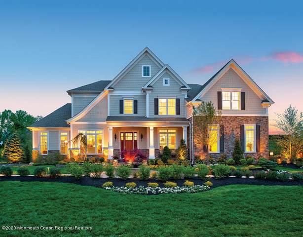 2 Noble Court, Colts Neck, NJ 07722 (#22108523) :: Rowack Real Estate Team