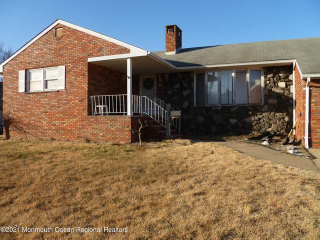 37 Fouratt Avenue, South Amboy, NJ 08879 (MLS #22108574) :: The MEEHAN Group of RE/MAX New Beginnings Realty