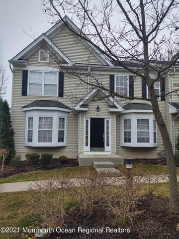 278 Brookfield Drive, Jackson, NJ 08527 (#22108593) :: Rowack Real Estate Team