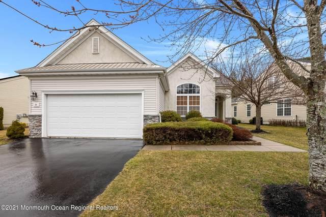26 Mayport Lane, Barnegat, NJ 08005 (MLS #22108599) :: Provident Legacy Real Estate Services, LLC