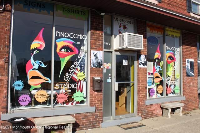 259 Morris Avenue, Long Branch, NJ 07740 (MLS #22108655) :: The CG Group | RE/MAX Revolution