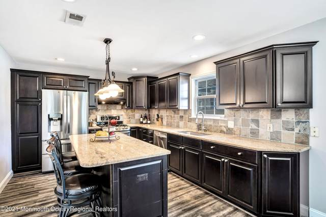 8 Danielle Way, Morganville, NJ 07751 (MLS #22108665) :: Kiliszek Real Estate Experts