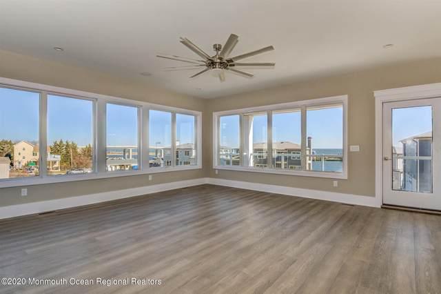 88-1 Portland Road, Highlands, NJ 07732 (MLS #22108684) :: Provident Legacy Real Estate Services, LLC