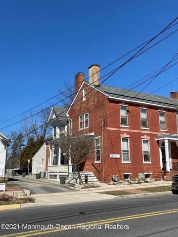 22 S Main Street, Allentown, NJ 08501 (MLS #22108720) :: The CG Group | RE/MAX Revolution
