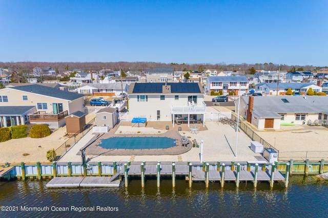 212 Seneca Boulevard, Barnegat, NJ 08005 (MLS #22108724) :: Provident Legacy Real Estate Services, LLC