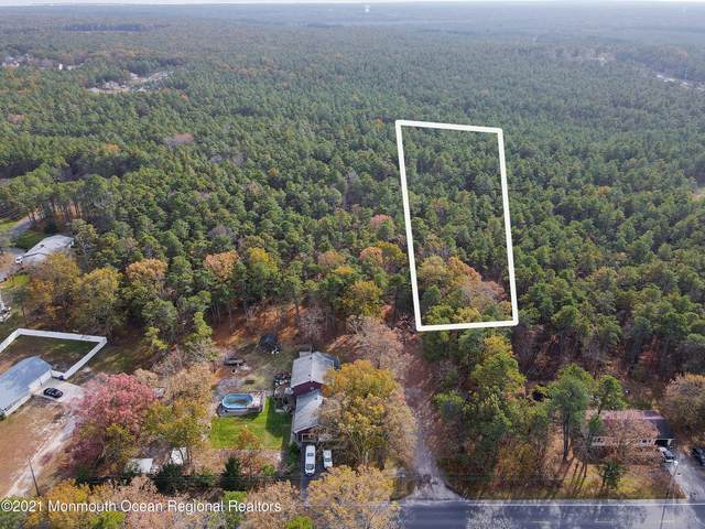 0 Baker Avenue, Bayville, NJ 08721 (MLS #22108755) :: Provident Legacy Real Estate Services, LLC
